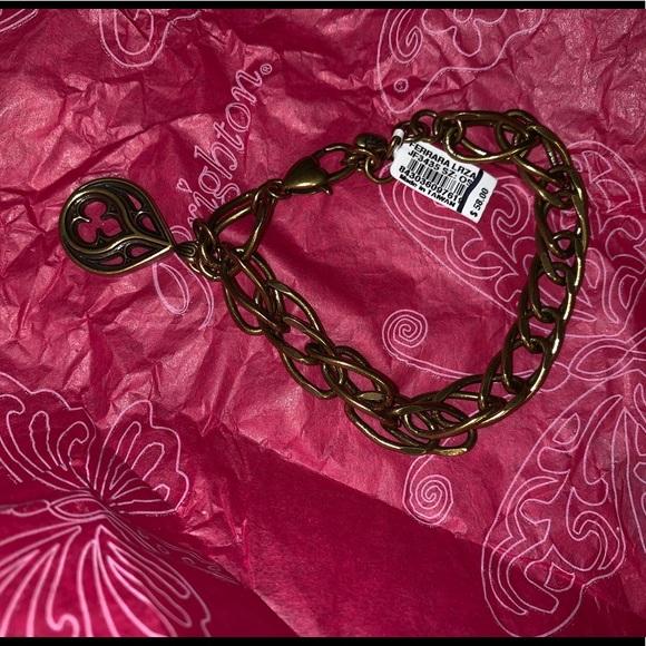 Brighton Jewelry - Brighton Ferrara Lrza NWT Bracelet